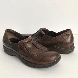 Josef Seibel Dansko Slip Resistant Slip On Shoes